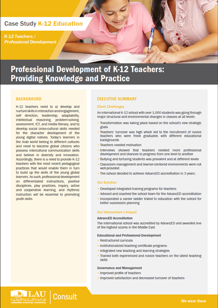 ProfessionalDevelopmentofK-12Teachers