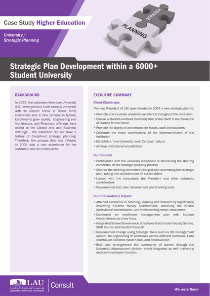 StrategicPlan6000StudentUniversity