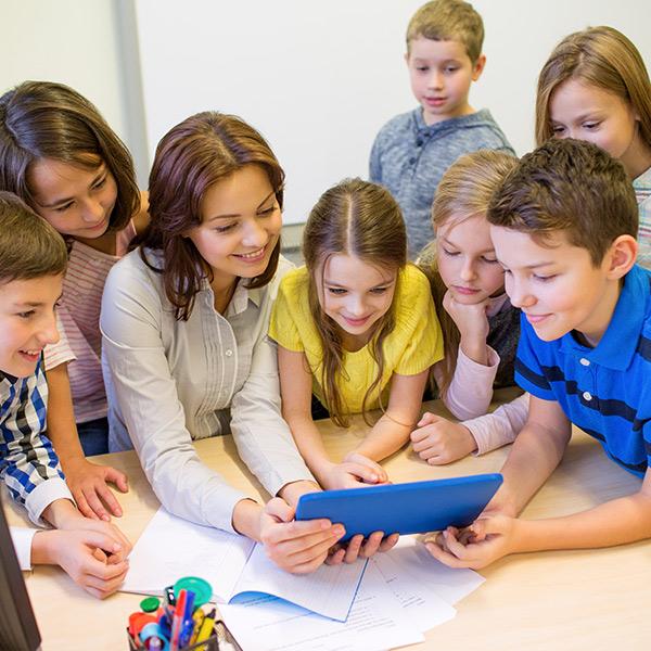 K-12 Education Solutions