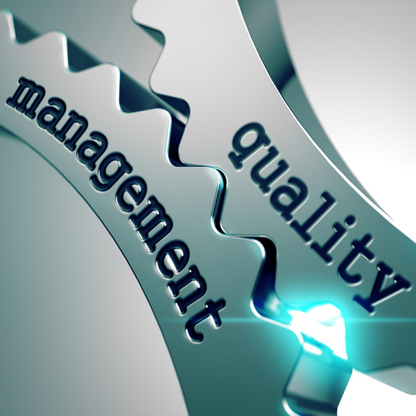 Quality Management and Accreditation Advisory Support